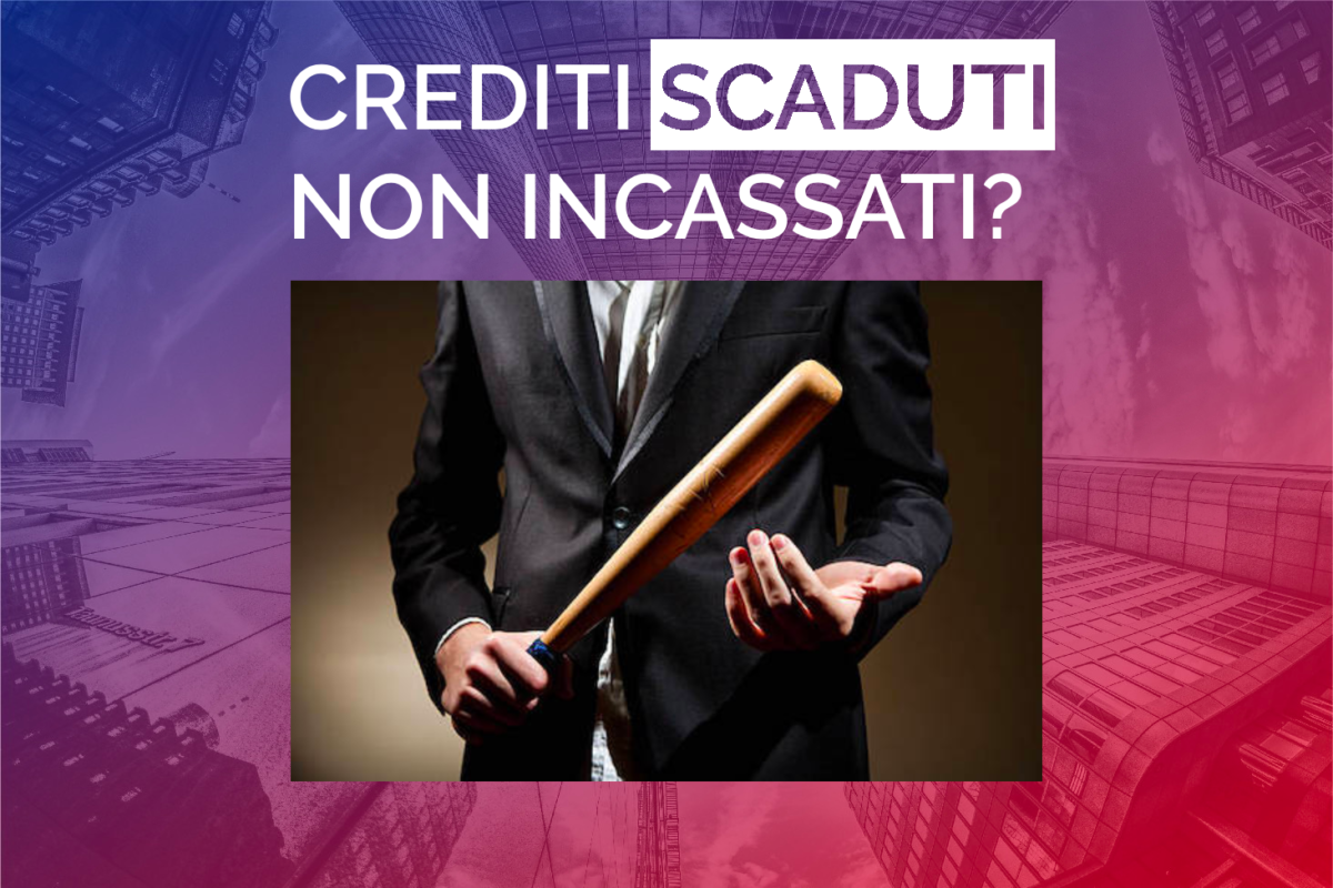 cura italia - crediti deteriorati