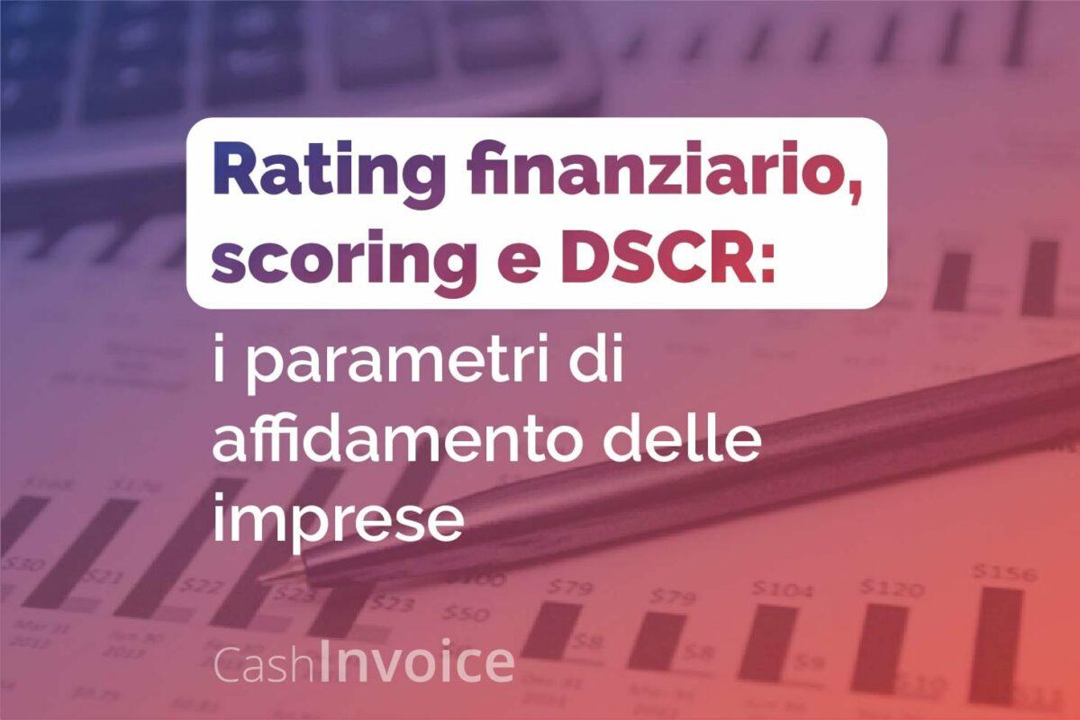 rating finanziario