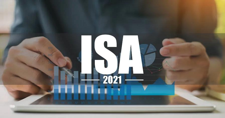 ISA 2021