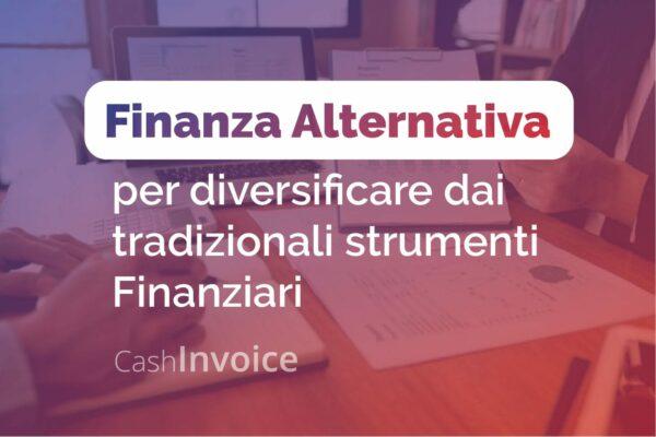 finanza alternativa